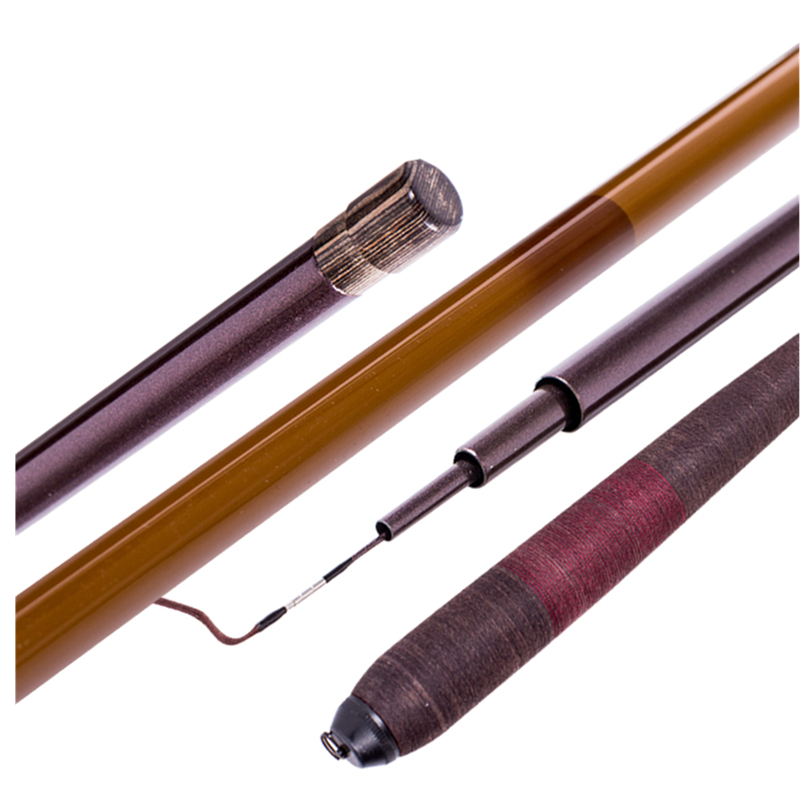 1pc lot Competition Fishing Rods 3 6m 3 9m 4 5m 5 4m 6 3m Telescopic Fishing Rod Carbon Fiber Hand Pole for Carp Fishing in Fishing Rods from Sports Entertainment