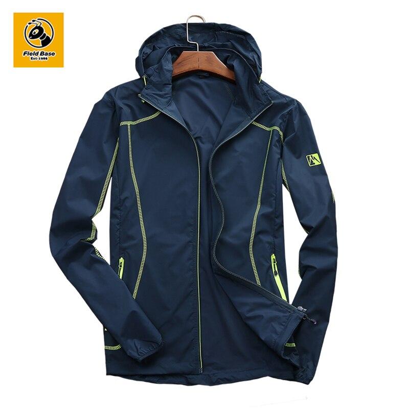 База летние куртки мужчины мода повседневная quick dry куртка мужчины уф-защитой clothing дышащий пальто для мужчин 72k203a