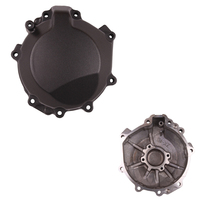 Stator Cover Engine Crank Case For KAWASAKI Ninja ZX10R 2006 2010 2007 2008 2009