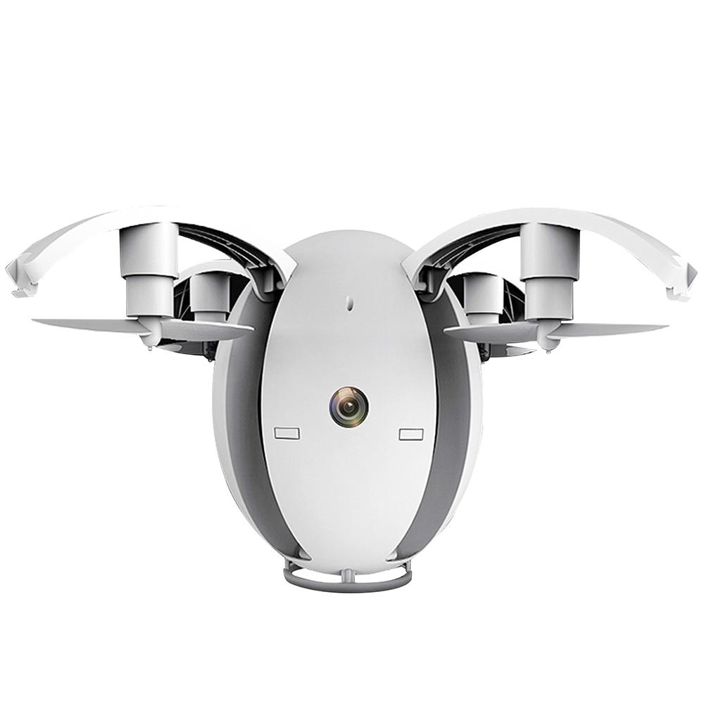 Neue Ankunft KaiDeng K130 Faltbare Mini Drone mit Wifi Kamera Ein Schlüssel Rückkehr Atuo Hover Hindernis Vermeidung RC Drone Hubschrauber - 1