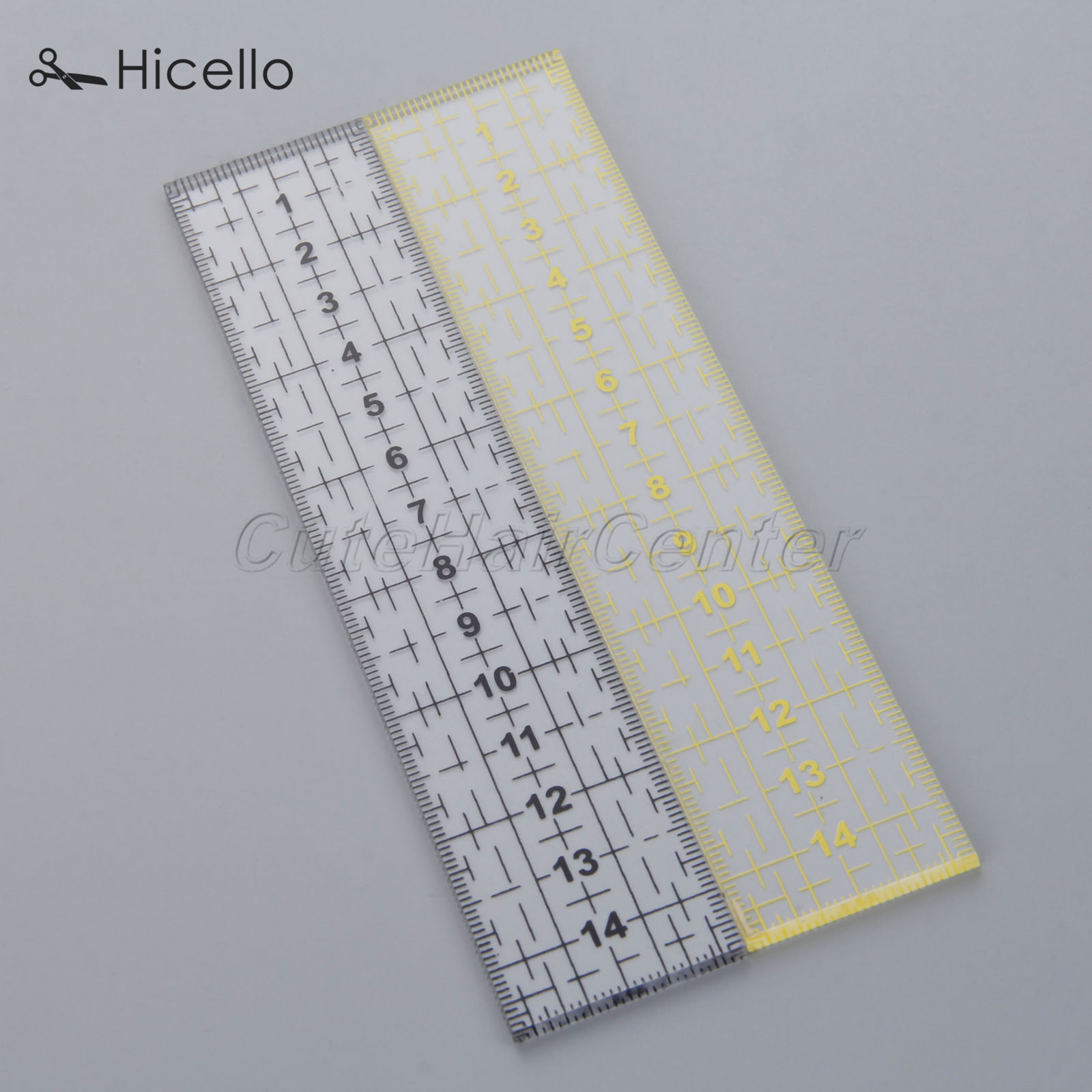 LANGING Tape Measure Retractable Body Sewing Fabric Measuring Tapes with Leatherette Case for Tailor Quilting Cloth Dressmaking