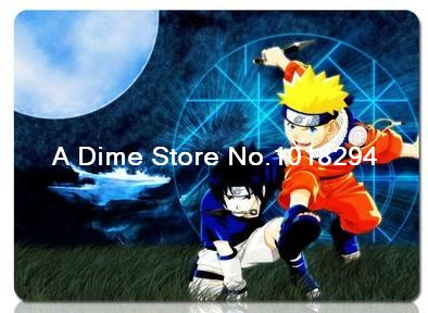 Naruto mouse pad young fighting mousepad laptop anime mouse pad gear notbook computer gaming mouse pad gamer play mats