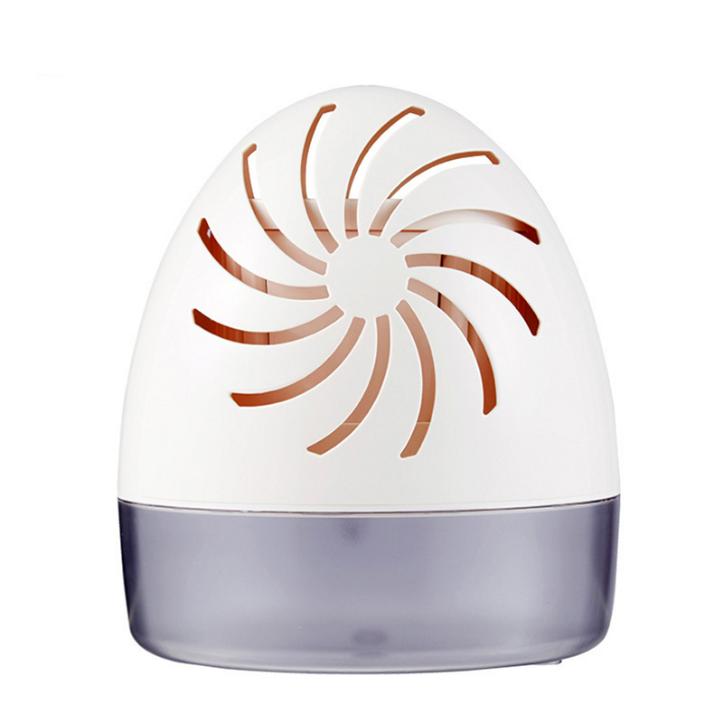 Mini Air Dehumidifier Egg Desiccant Home Portable Air Purifier Dryer No Battery Power Air Dehumidifier For Home Bathroom