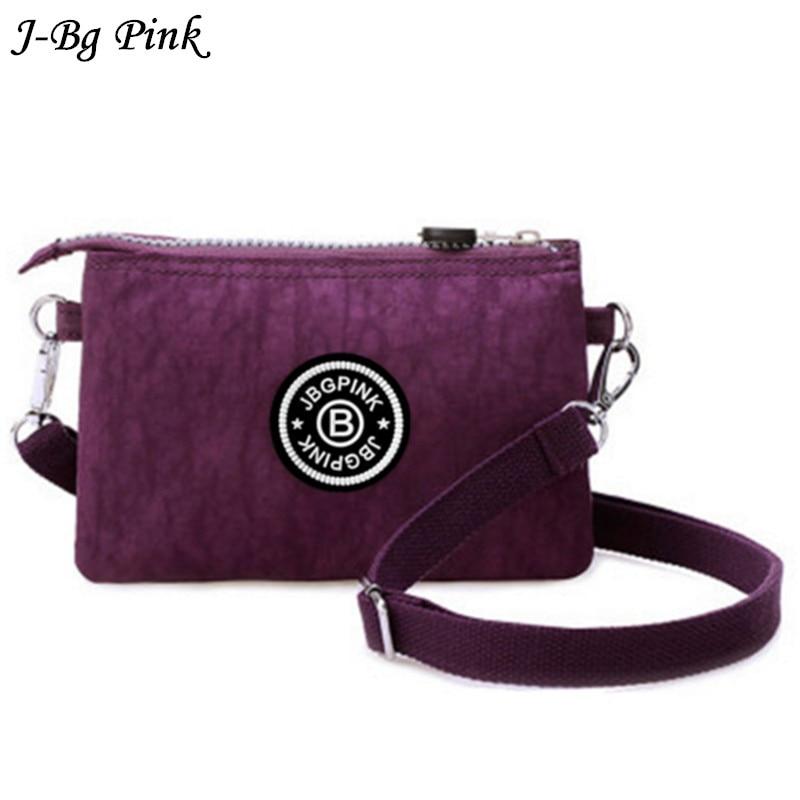 ba5385a50e87 Женская сумка-мессенджер, сумка для мамы, Непромокаемая ткань Оксфорд,  женские сумки, нейлоновая сумка на одно плечо, женская сумка через пл.