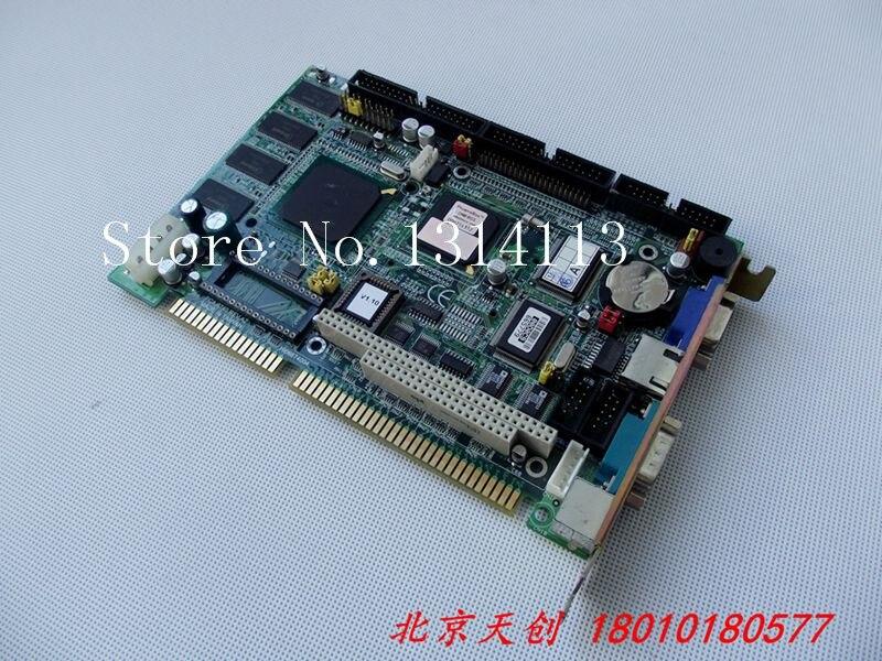 SAA Beijing spot Advantech PCA 6740F A2 spot an integrated font b network b font