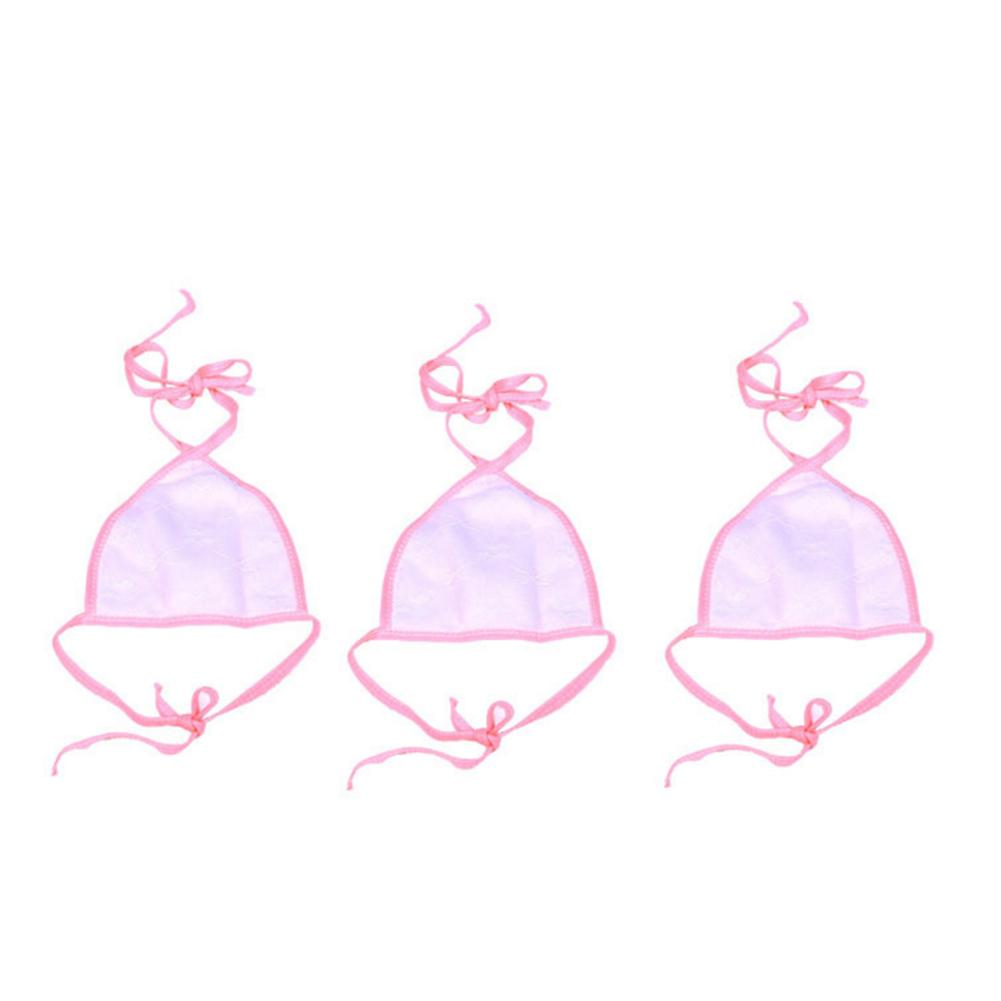 3 PCS/set Cotton Navel Cord Bellyband Health Care Umbilical Cord for Baby ...