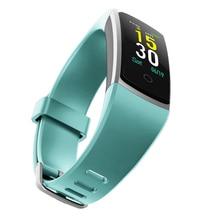 Smart Wristband Fitness Bracelet  Dynamic Heart Rate Blood Pressure Monitoring Tracker Smartwatch