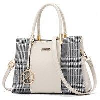 Luxury Handbags Women Bags Designer Leather Handbags Bag Women Shoulder Bag for Women 2018 Sac a Main Ladies Bags