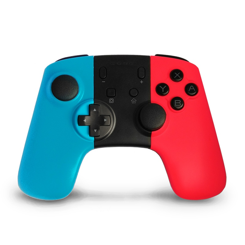 Universal Joystick Gamepads Portable Wireless Bluetooth Switch Gamepad for Nintend Switch Console and PC Controller nintend switch joy con