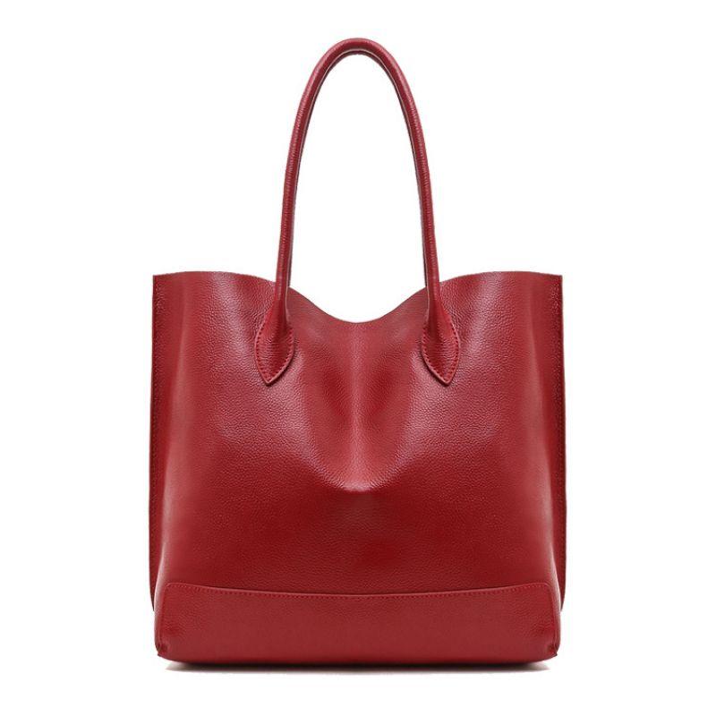 0aa76c6c50d5 Пояса из натуральной кожи Для женщин ведро большой мешок сумки 2018 Новый натуральной  кожи Повседневное женская сумка Сумка Простой сумка-.