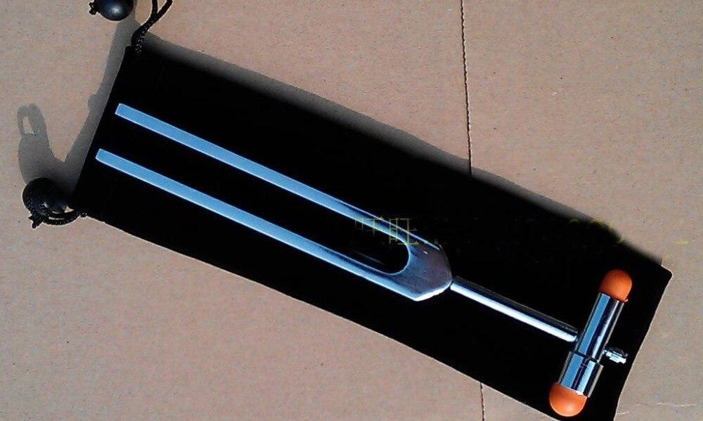 256Hz medical system testing tuning fork with nerve plexor tp760 765 hz d7 0 1221a