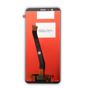 Image 4 - For Huawei Honor 7X LCD Display Touch Screen Digitizer Assembly Replacement Screen For Huawei Honor7X BND AL10 BND L21/L22