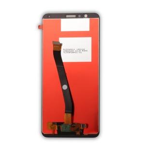 Image 4 - Huawei 社の名誉 7X lcd ディスプレイタッチスクリーンデジタイザアセンブリの交換 huawei 社 Honor7X BND AL10 BND L21/L22