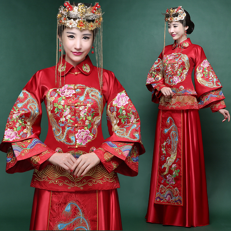 Online Buy Wholesale traditional clothes china from China traditional clothes china Wholesalers ...