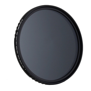 Image 4 - ZOMEI ABS Slim Adjustable Filtro Neutral Density ND2 400 Filter For DSLR Camera Lens No X Pattern In The Middle Of The Picture