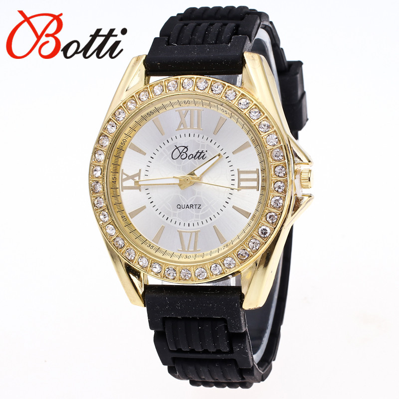 New Fashion Ybotti Luxury Brand Trendy Casual Crystal Quartz Watch Women Dress Mint Green Silicone Watches Relogio Feminino Hot 2018 new famous brand geneva mint green