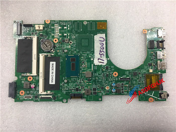 Original FOR Dell Inspiron 17 7746 Motherboard i7-5500U DCPXP CN-0DCPXP 0DCPXP free shipping