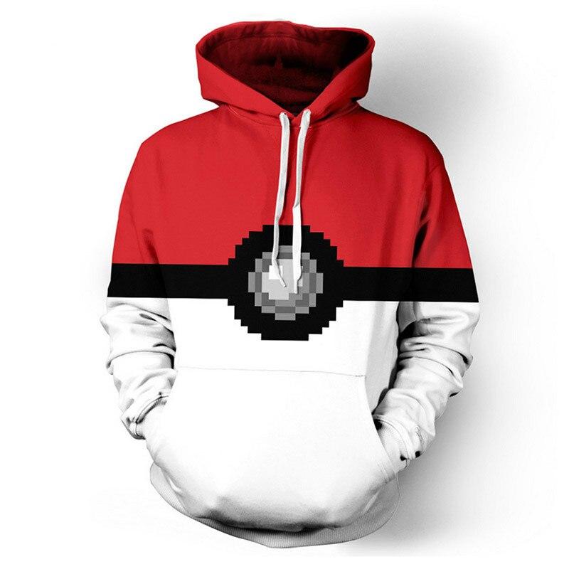 Yahouhei marque 3d Sweatshirts à capuche hommes/sweat à capuche pour femme avec casquette impression automne hiver lâche mince motif à capuche hauts offres spéciales