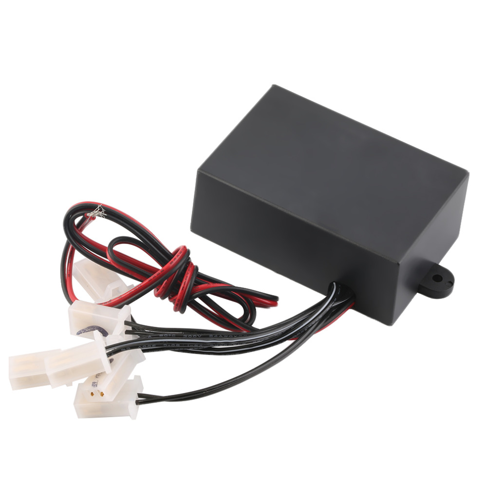... 6 Ways LED Strobe Light 3 Flashing Modes Controller Flash Light L& Emergency Flashing Controller Box ...  sc 1 st  AliExpress.com & strobe light control box Picture - More Detailed Picture about 6 ... Aboutintivar.Com