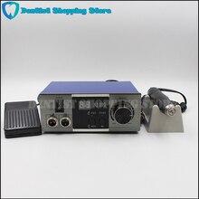 60000 об./мин../зубной бесщеточный микромотор с сенсорной функцией для полировки ювелирных изделий