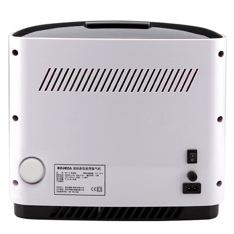 J61, 6L Luftreiniger Hause tragbare sauerstoff konzentrator generator Luft reinigung maschinen sauerstoff-konzentratoren generators220V