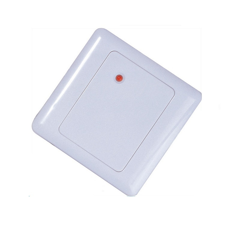 Smart ID card reader / EM4100 reader / access control reader / card reader / 86 bottom box installation china intemediate reader