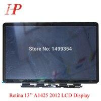 Genuine New LSN133DL01 LP133WQ1 SJA1 A1425 LCD LED Screen Display For Apple Macbook Pro 13 Retina
