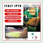 Free Testing HD IPTV Italia France Spain IPTV M3U Europe IPTV Subscription for X96 Mini Smart Android TV Box