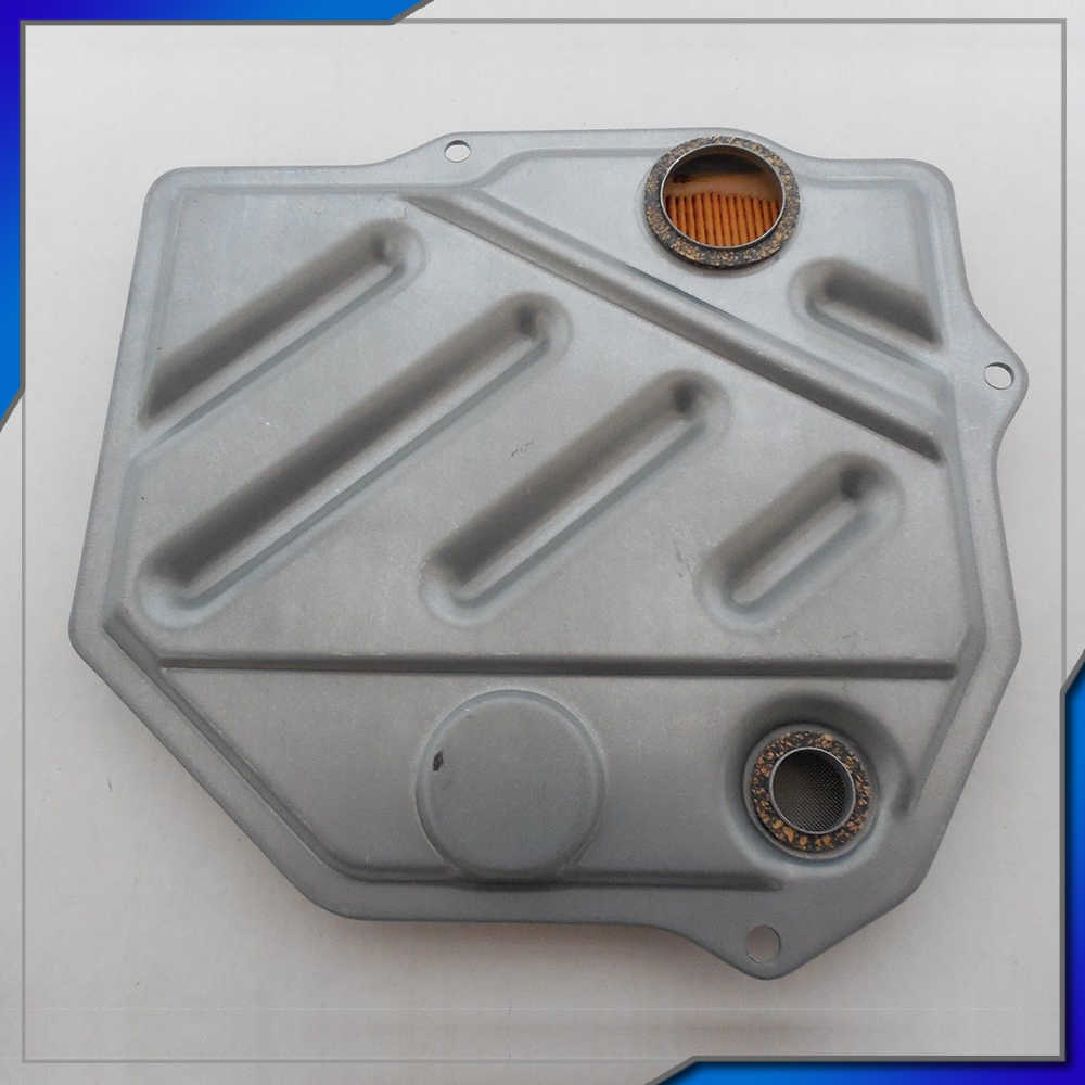 auto parts A/T Transmission Filter for MERCEDES W202 C124 S124 W126 W140  C126 W123 W124 R107 R129 C180 C200 C220 OE 1262770295