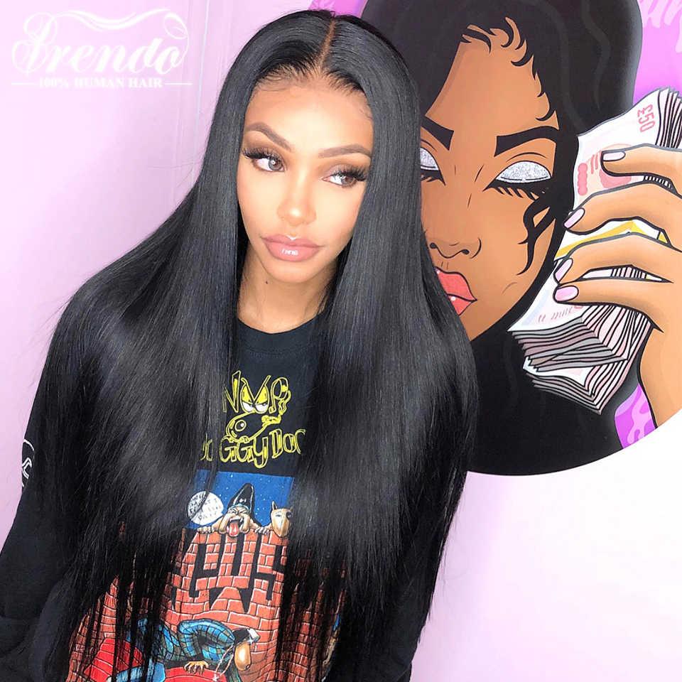 Перуанские накладные волосы пучки прямые человеческие волосы пучки мягкие красивые волосы туго двойное переплетение Brenda волосы для наращивания Бесплатная доставка