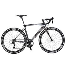 Opony SAVA węgla rower szosowy 700C rower szosowy węgla droga rowerowa wyścigi rower 22 prędkości rower z SHIMANO 105 5800 zestawy bahrajńskiej niezależnej komisji śledczej da corsa bahrajńskiej niezależnej komisji śledczej tanie tanio Unisex Z włókna węglowego Ze stopu aluminium ze stopu aluminium Mężczyźni 160-180 cm 9 6kg Pokój v hamulca 0 1 m3