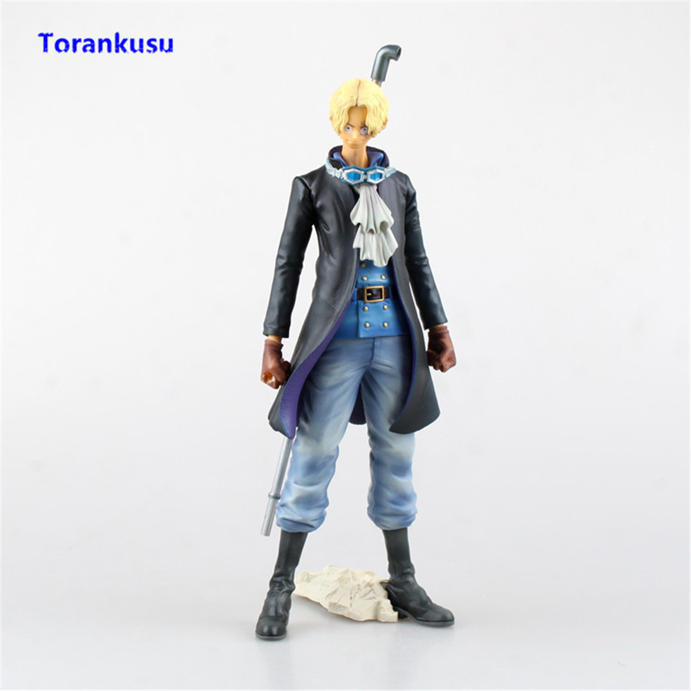 One Piece Action Figure Sabo Anime Figure Doll Figurine PVC Collectible Hot Toys For Children Man Gift For Birthday Figma XPOne Piece Action Figure Sabo Anime Figure Doll Figurine PVC Collectible Hot Toys For Children Man Gift For Birthday Figma XP