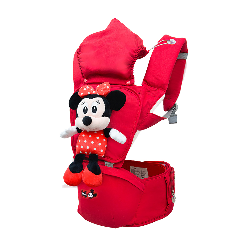 Mifanqi pulsh poupée porte-bébé prévenir o-type jambes manduca tabouret ergonomique porte-bébé enfant fronde