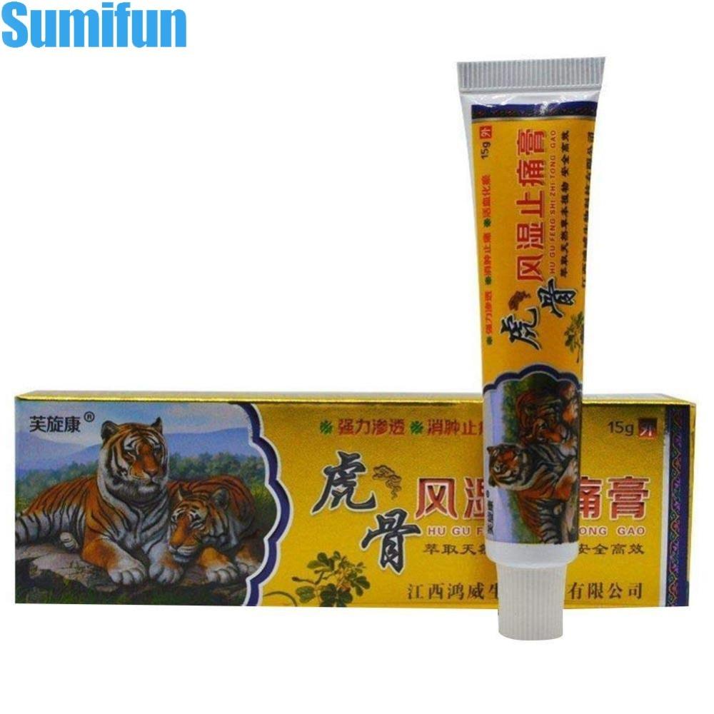 Body Cream Analgesic Cream Suitable For Rheumatoid Arthritis/ Joint Pain/ Back Pain Relief Balm Ointment