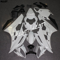 ALLGT Injection Motorcycle Unpainted Fairing Kits bodywork for Yamaha YZF R6 2006 2007