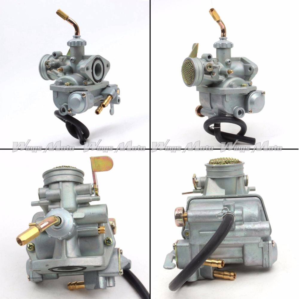 Carburetor For Honda Ct70h Ct 70 Ko 1969 1977 Trail70 Bike With Fuel 1970 Ct70 Filter And Tubing Clamps In From Automobiles Motorcycles On