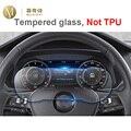 12 3 дюйма для Volkswagen Tiguan 2018 приборная панель закаленное стекло Защита экрана приборная панель защита от царапин пленка
