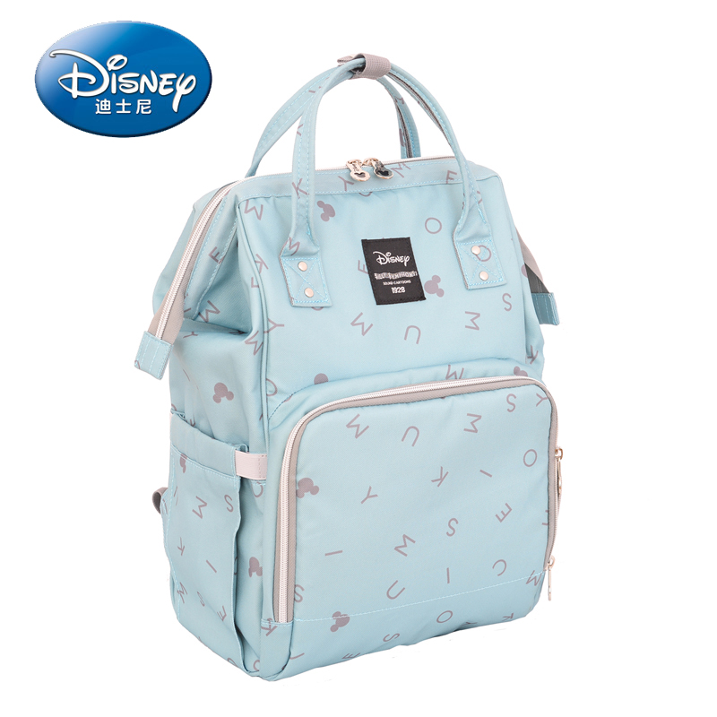 Disney Diaper Bag Mummy Bag Multi Functional Large Capacity baby bag backpack for mom stroller bag тканевый пенал large capacity bag