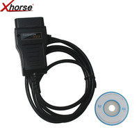 HDS Cable OBD2 Diagnostic Cable For H ONDA HDS Cable For Honda HDS Cable Free Shipping