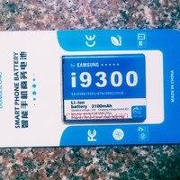 3100mah EB L1G6LLU Original Quality DLL Battery For Samsung Galaxy S3 I9300 I9305 I535 T999 L710