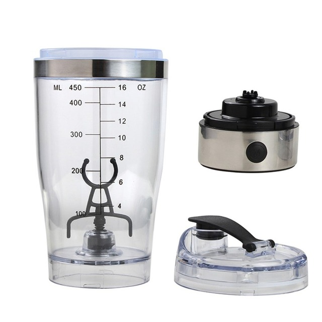 Automatic  Stirring Blender Cup 3