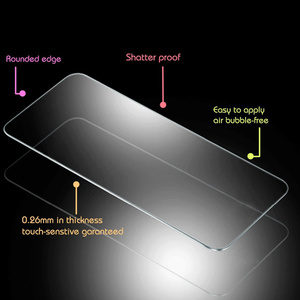 Image 5 - 2PCS For Glass LG K8 2017 Screen Protector Tempered Glass For LG K8 2017 Glass Protective For LG LV3 M200N X240 US215 Flim