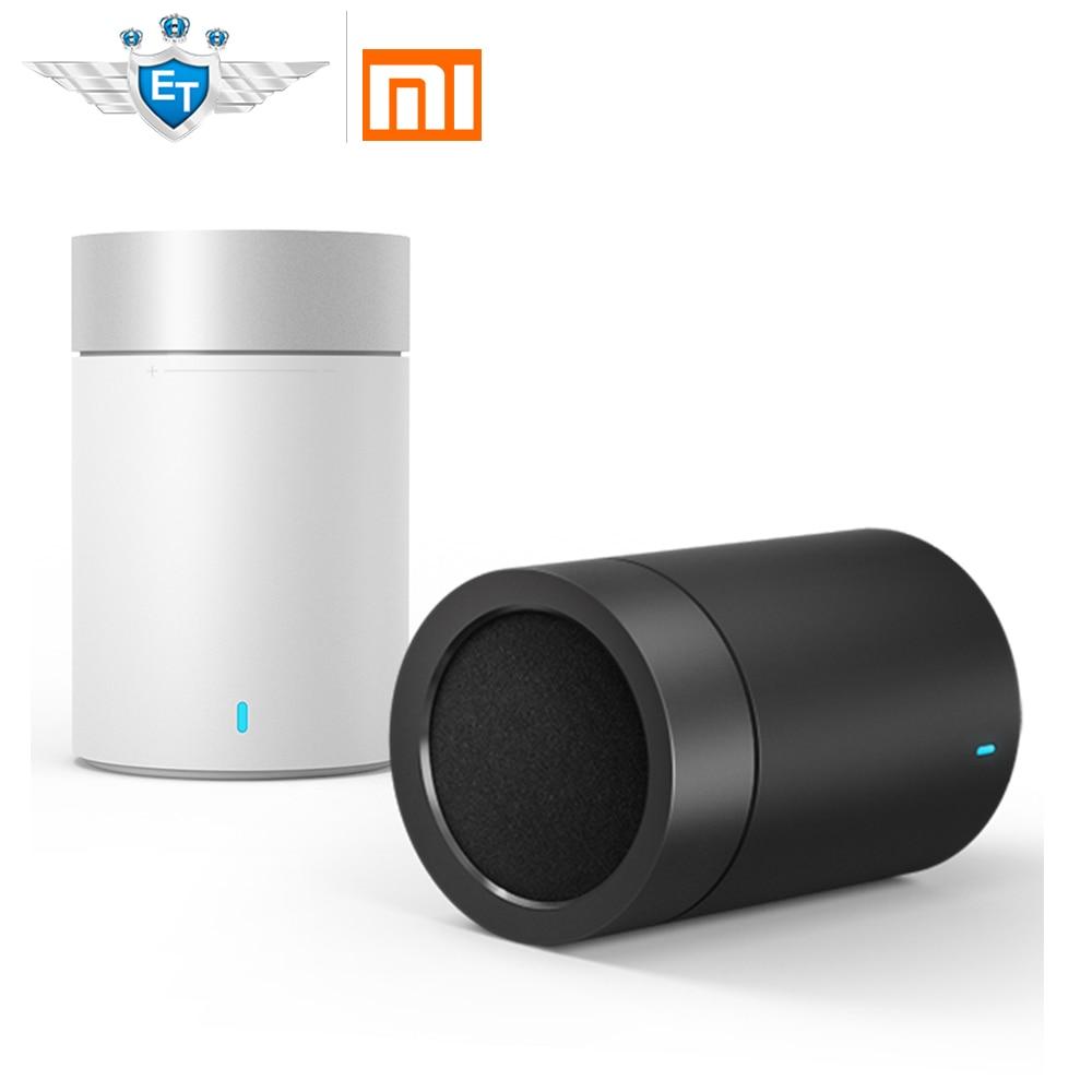 Xiaomi Bluetooth Speaker Driver Kogan Bluetooth Wireless Earbuds Kit Bluetooth Fm Transmitter Asda Bluetooth 4 2 Multipoint: Xiaomi Mi Speaker Cannon 2 Mini Smart Bluetooth 4.1