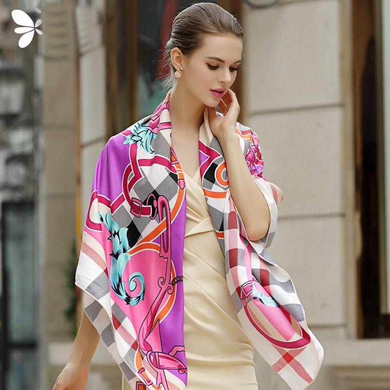 silk scarf 08