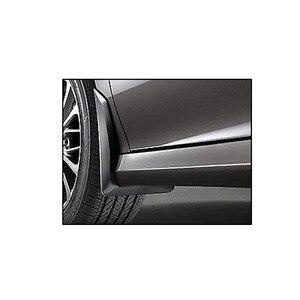 Image 5 - Front Rear Car Mud Flap For Toyota Camry 2018 2019 LE XLE Daihatsu Altis Mudflaps Splash Guards Mud Flap Mudguards Fender