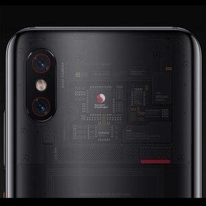 "Image 4 - Global Version Xiaomi Mi 8 Pro 8GB 128GB Smartphone Snapdragon 845 6.21"" AMOLED Display Mobile Phone 12MP Dual Camera 3000mAh"