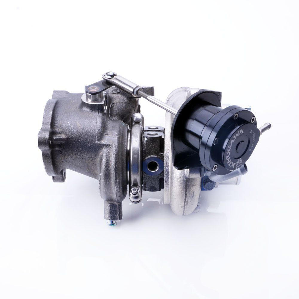 Kinugawa Upgrade GTX Billet Turbocharger TD04L 15T 6cm for SAAB 9 3 2 0T OPEL Z20NET in Turbo Chargers Parts from Automobiles Motorcycles