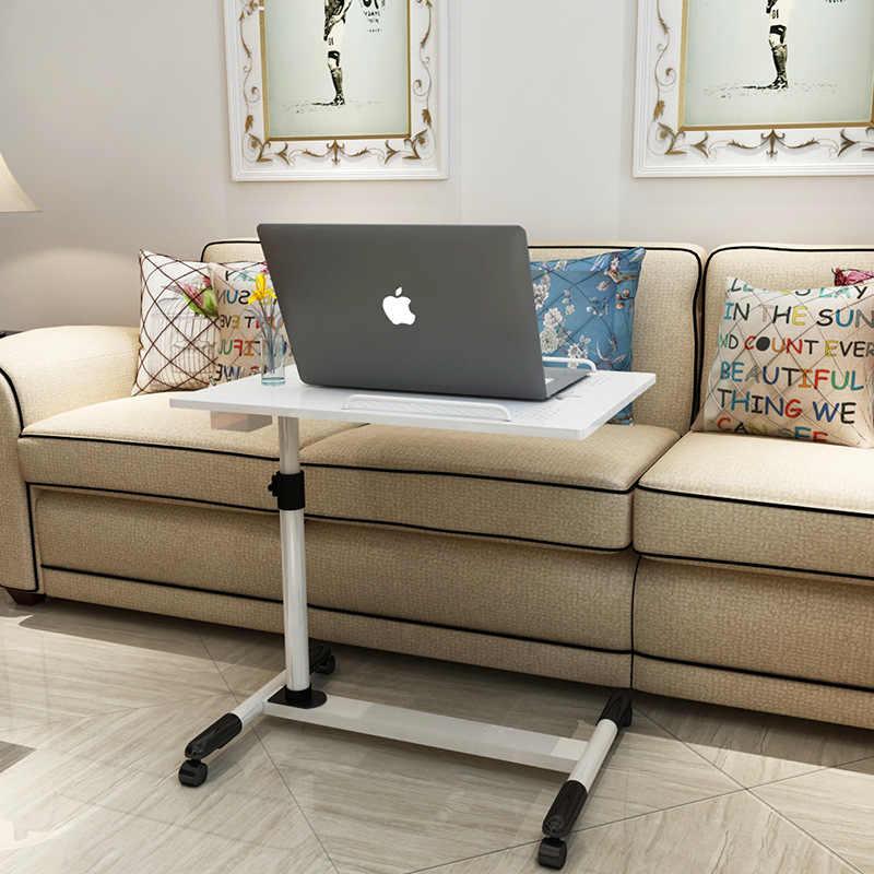 Portable Folding Laptop Table Sofa Bed