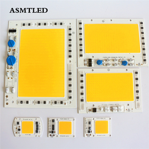 Image 2 - LED צ יפ COB אין צורך נהג 200 W 150 W 100 W 50 W 30 W 20 W 220 V קלט שבבי שבב לומן גבוה לdiy זרקור הארה LED אור
