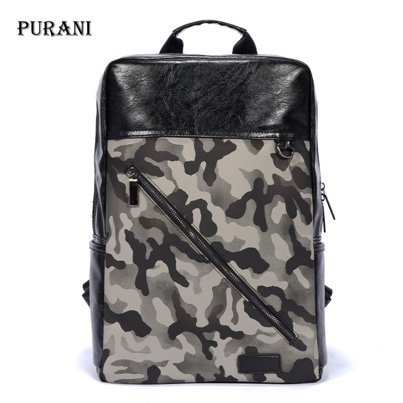 New Fashion Casual Camouflage Color Women Men Backpack High Quality Large Capacity PU School Travel Shoping Back Pack все цены